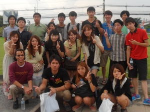 Thailand Escape into Rustic Life 181
